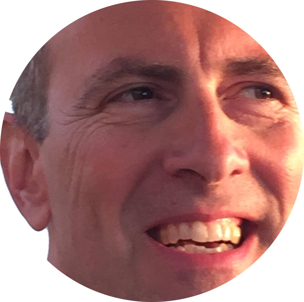 Small icon image of company founder Chris Jungmann